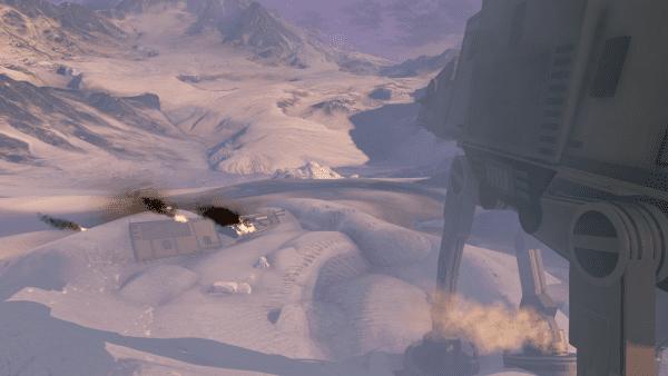 Hoth Halo 5