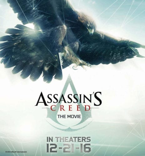 Assassin's Creed, Movie