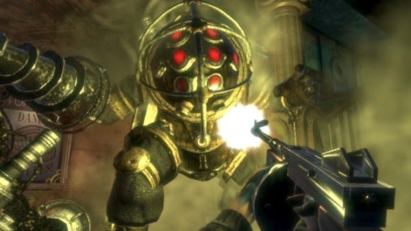 Bioshock trilogy, games, must play