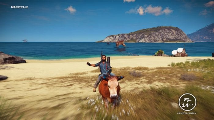 ... Just Cause 3 further Just Cause 3 moreover Harry Orlando Cannon's