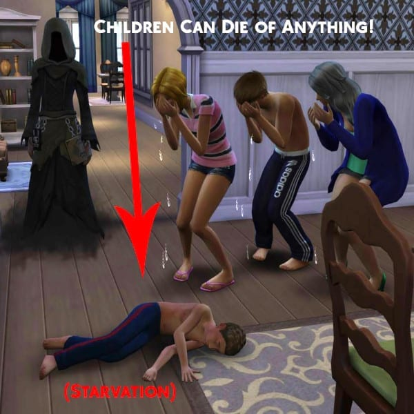 the sims 4 how to download mods
