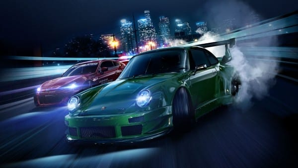 Need for Speed, disappointing, flop, games, 2015