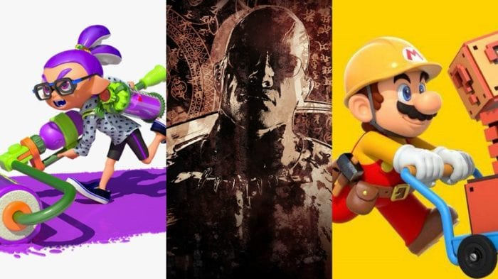 Nintendo taking chances