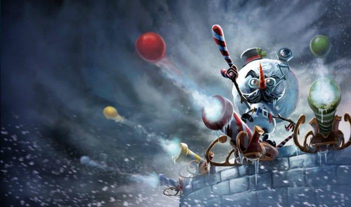 Snowmerdinger