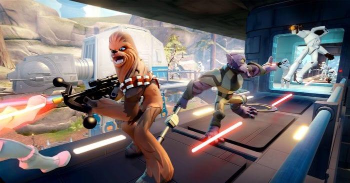 Star Wars, 3.0, Chewbacca