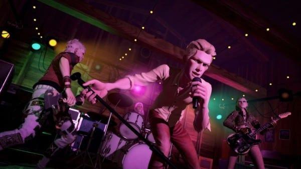 Rock Band, PC, harmonix, crowdfunding, campaign, trashed