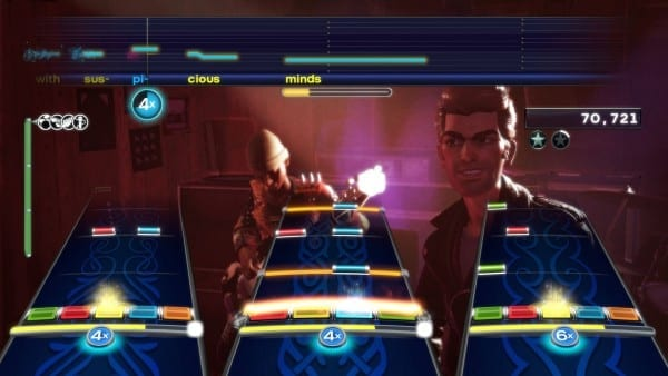Rock Band 4, disappointing, flop, games, 2015
