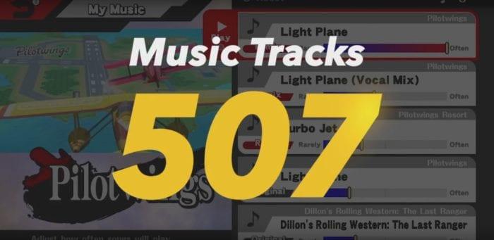 Smash_507 Songs