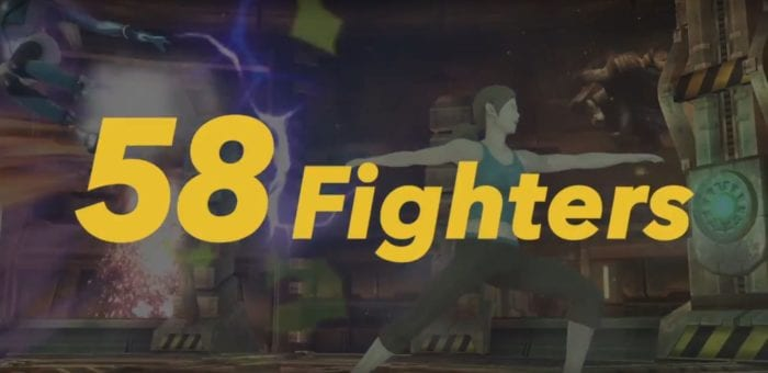 Smash_58 Fighters