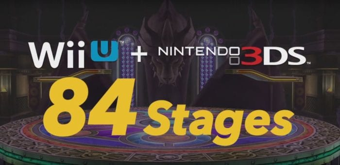 Smash_84 Stages