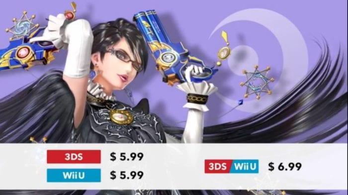 Smash_Bayonetta prices