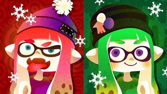 Splatoon Splatfest