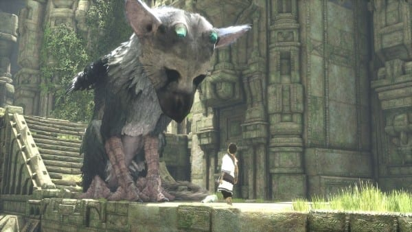 E3, The Last Guardian, PlayStation 4, define, Sony