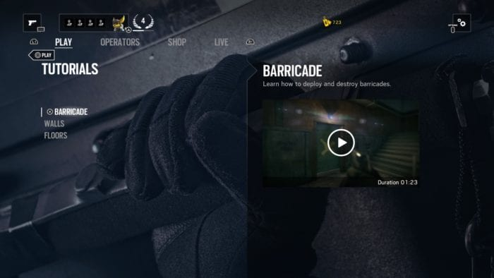Rainbow Six Siege: How to Get Renown Fast