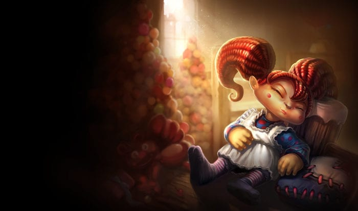 Ragdoll Poppy