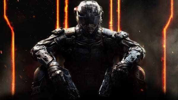 Black Ops 3 Call of Duty