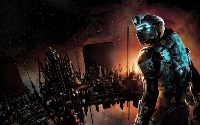 Dead Space 2 and 3 are now playable on Xbox One