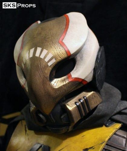 destiny armor