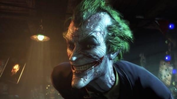 Joker Arkham Knight