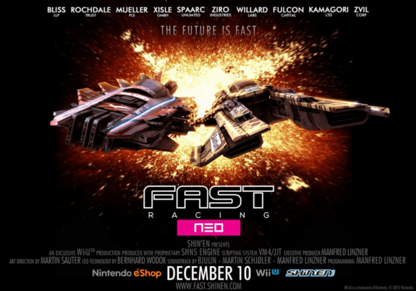 fastracingneoposter