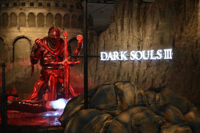 PSX Dark Souls III