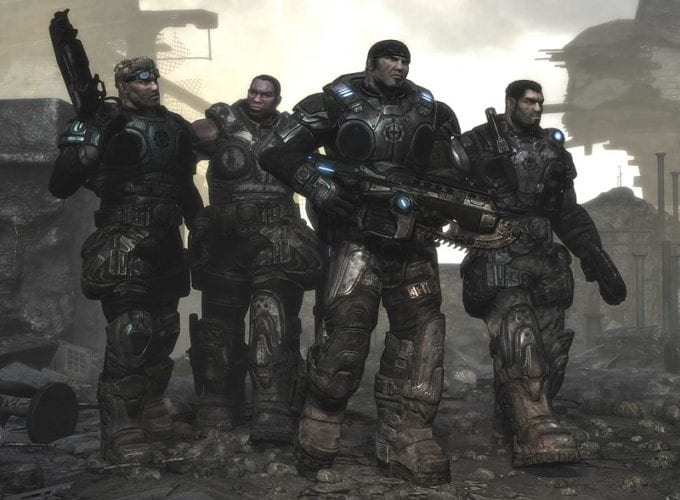 gears of war ultimate edition, xbox one, exclusives, metacritic