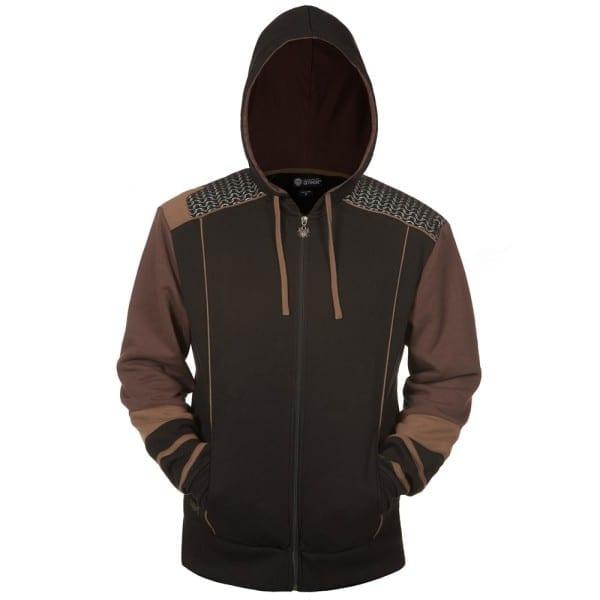 geralt hoodie