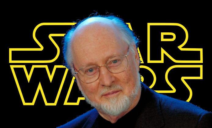 Star Wars John WIlliams
