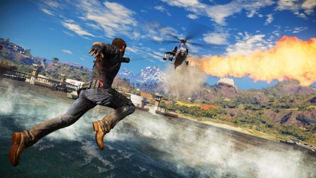 just cause 3, trophy, trophies