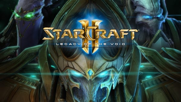 Starcraft II Legacy of the Void, Steam, exclusives, best, pc, 2015