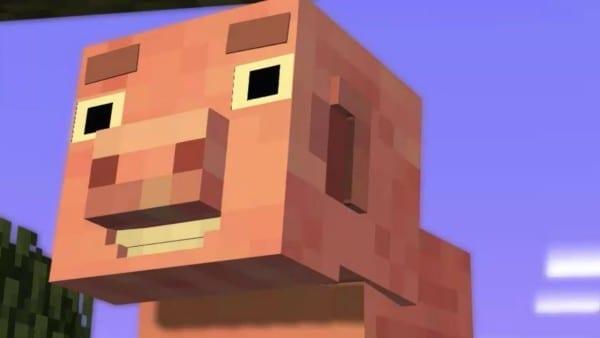 Reuben: Minecraft Story Mode