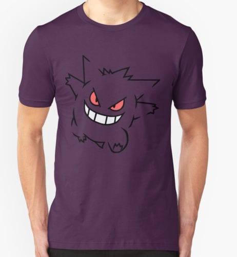 pokemon tshirt