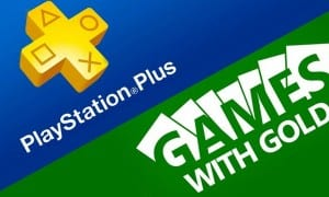 ps+, games with gold, 2016