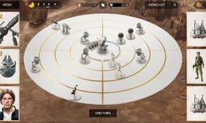 Star Wars, Battlefront, Companion App