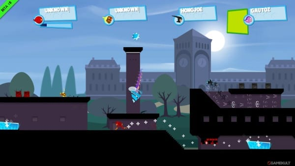 Speedrunners, Early Access