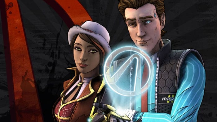 tales from the borderlands, limited edition, digital games, physical release