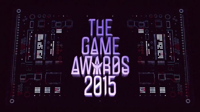 the game awards featured image