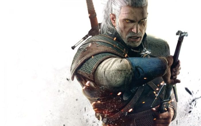 longest video games, witcher 3