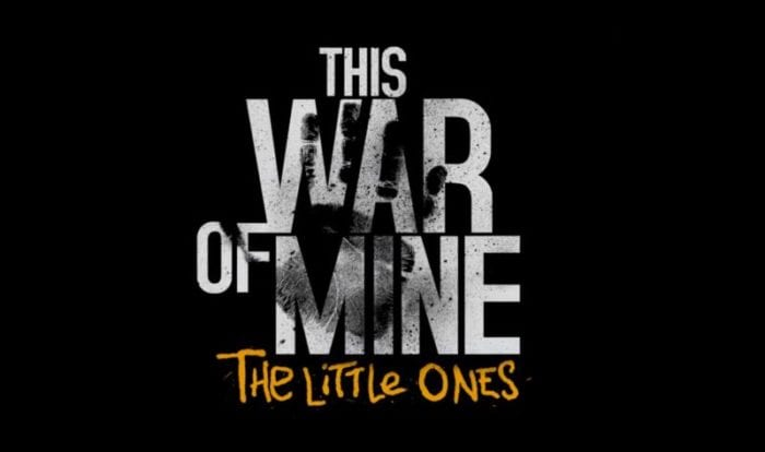 this war of mine little ones