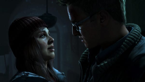 Until Dawn, trophy, trophies, guide, platinum