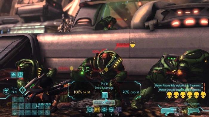 XCOM Long War Mod