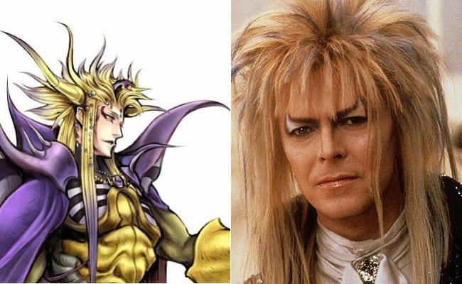 07 Final Fantasy II – Emperor Mateus