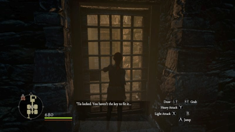 dragon's dogma skeleton keys