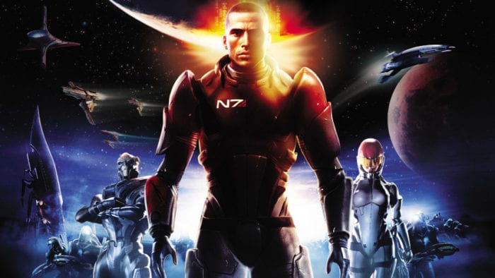 """Complete the lyrics to M4, Part 2 from the original Mass Effect: """"I have wondered about you___"""""""
