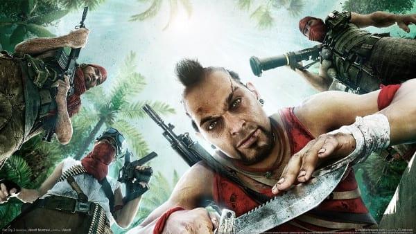 Far cry 3 multiplayer