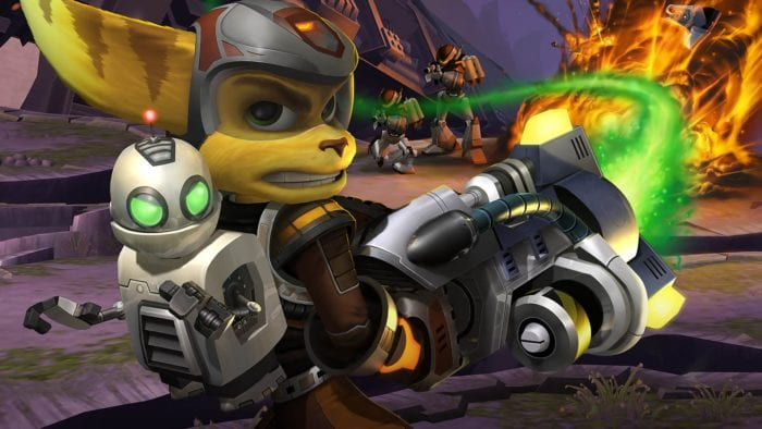 Ratchet & Clank (PS4) Trophies - PlaystationTrophies.org