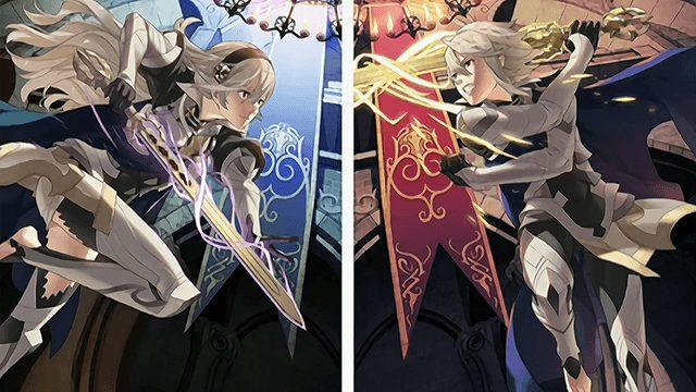 fire emblem fates, 3ds, dlc