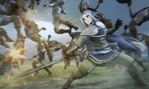 xbox one, confirmed, release, 2016, games, arslan, warriors of legend