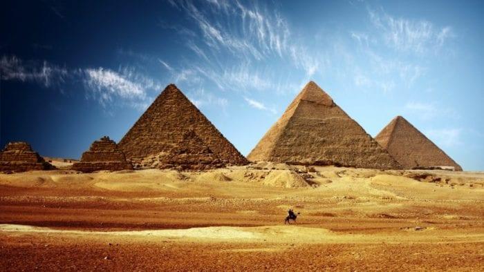 Assassin's creed egypt