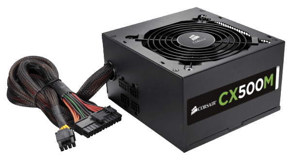 PSU, how to, build, PC best parts pick